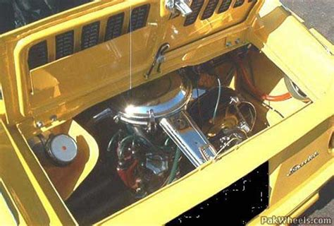 Kas Kopling Scorpio Daytona Original abarth scorpione vintage and classic cars pakwheels forums