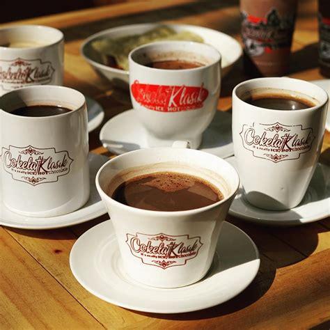 Cokelat Klasik cokelat klasik batu malang kafe instagenik untuk