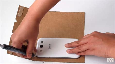 Handmade Mobile Phone - handmade diy glitter cell phone craft ideas