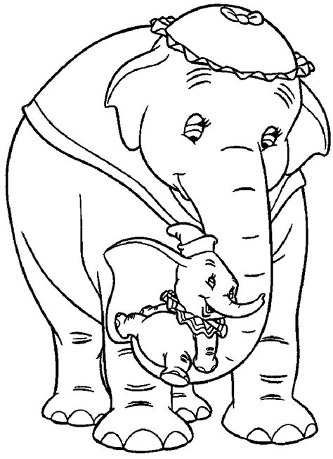 jumbo coloring pages of cartoon images coloring home
