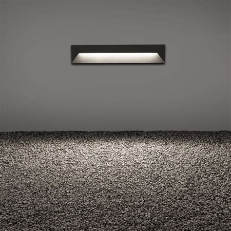 W L by Wandverlichting Tuin Delta Light Logic W L