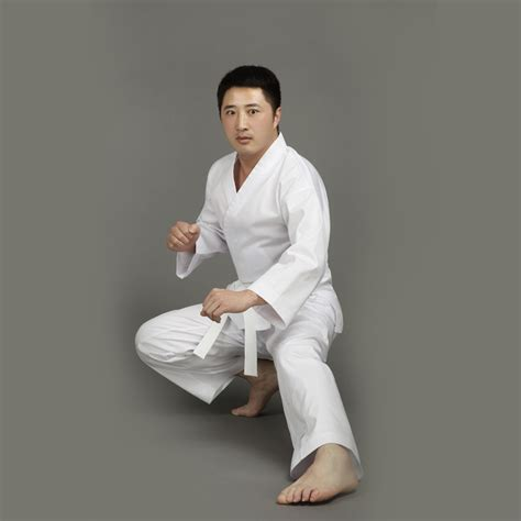 Seragam Karate Anak Buy Grosir Anak Karate Suit From China Anak Karate