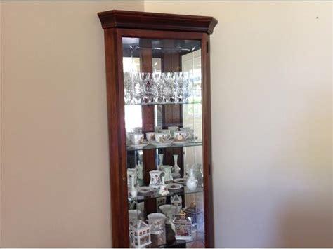 howard miller corner curio cabinet howard miller corner curio cabinet reduced qualicum nanaimo