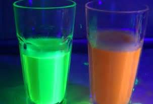 version 2 how to make amazing glow water with highlighter