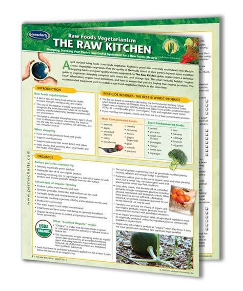 6 essential kitchen tools vegan and raw cuisine inhabitat green 32 best permacharts holistic natural health quick