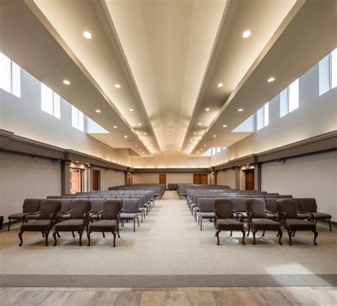 chapel ridge funeral home and cremation centre opening