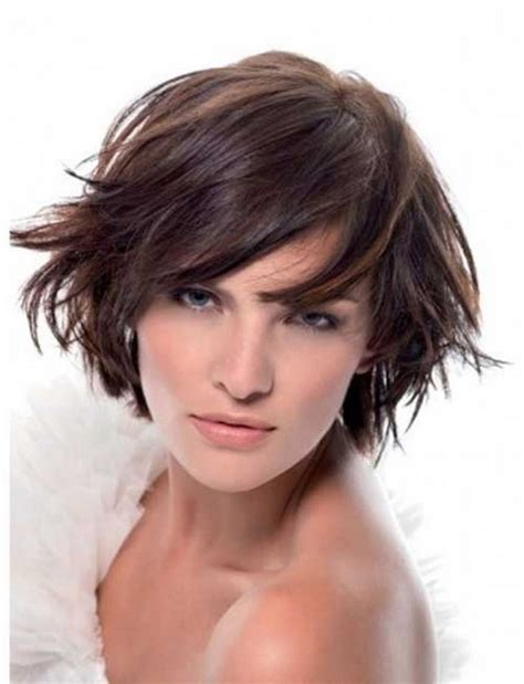 short stacked bob for fat women short stacked hairstyles for women
