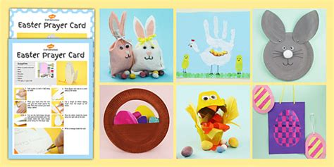 easter card templates twinkl easter cards to make easter craft activity craft pack