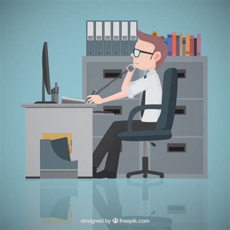 The Office For Free by Office Vectors Photos And Psd Files Free