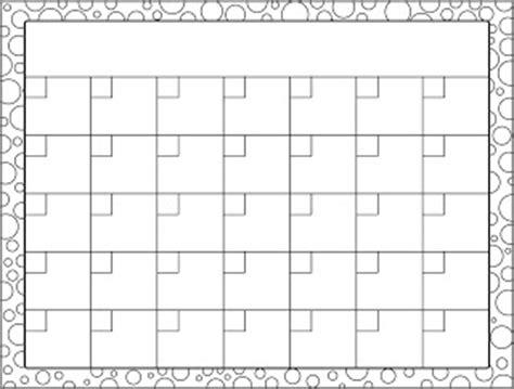 Calendario Negro Moldes Para Todo Lindos Calendarios Blanco Y Negro