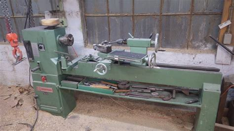 pattern makers wood lathe for sale zimmerman patternmaking lathe