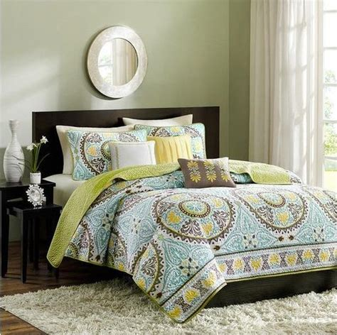 Quilting Bed Cover Set 100 cotton quilting bed cover air conditioning bedspread