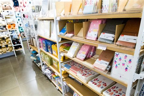 Hs Miniso Plan Tote Bag japanese brand miniso to open three vancouver locations this august
