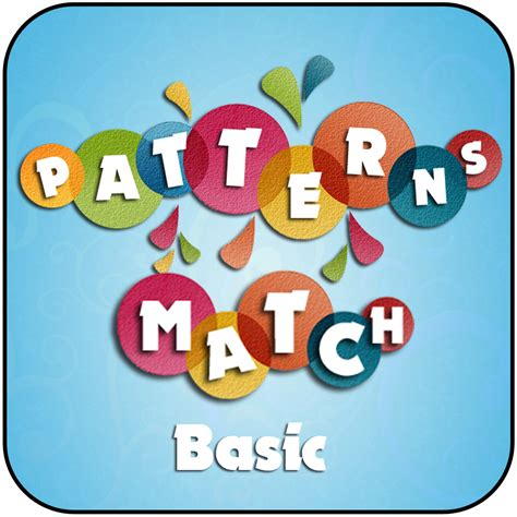 pattern matching for toddlers pattern matching games for kids
