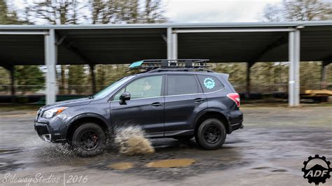 subaru off road 2017 lifted rally prepped or just plain dirty subarus mud