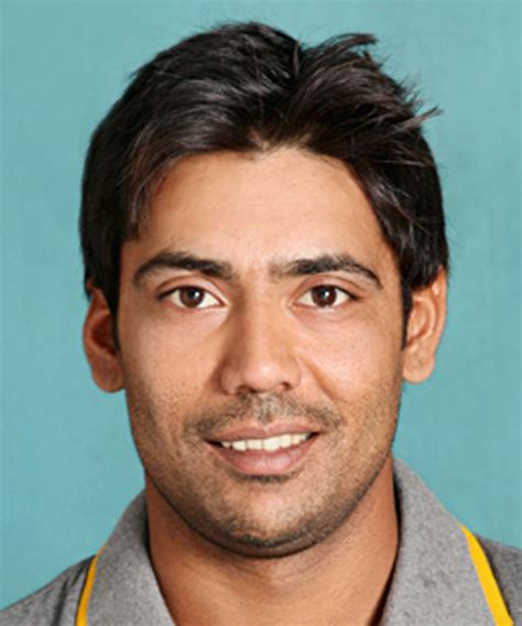 Mohammad Sami Biography | mohammad sami cricket photo espn cricinfo