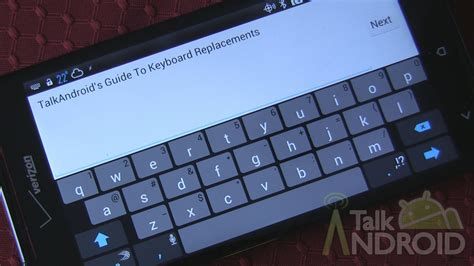 best keyboard for android best android keyboard replacements for phones and tablets january 2013