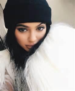 Kylie jenner instagram sizling people