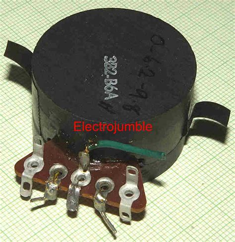 pot inductor inductor pot 28 images inductive image gallery iron inductor diagram ferrite pot cores