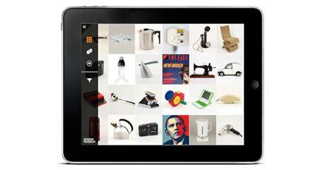 design museum app the design museum ipad app feel desain