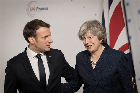 macron s france attracts english speaking tech start ups global boris johnson proposes building a bridge to france and it
