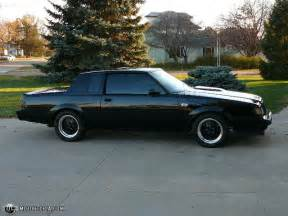 Grand National Buick Regal Buick Regal Grand National Motoburg