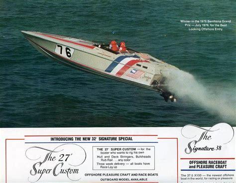 willie boat craigslist info on signature boats