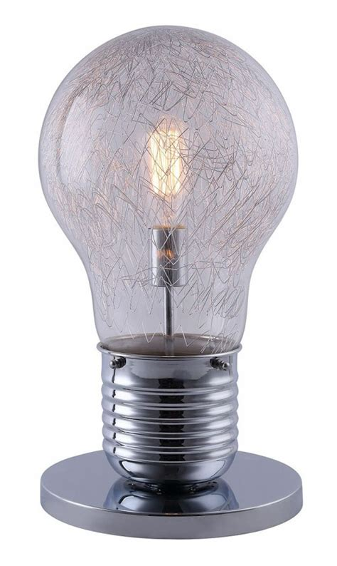light bulb shaped l large bulb shaped table l light bulb table l