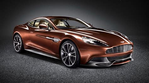 How Much Is The Aston Martin Vanquish Aston Martin Vanquish History Photos On Better Parts Ltd