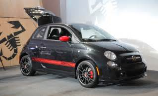 Abarth 500 Service 2016 Fiat Abart Autos Post