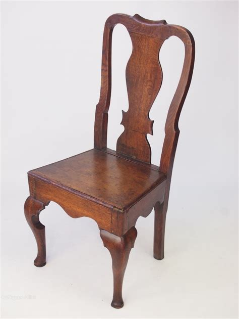 antique side chairs 18th century antique oak side chair chair antiques