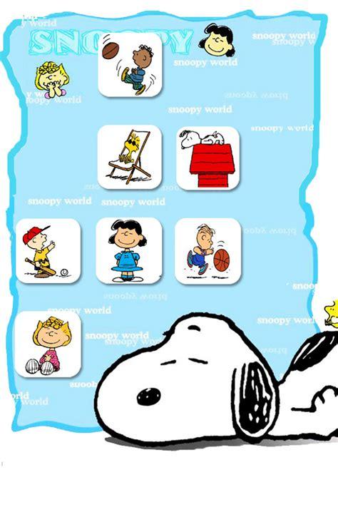 wallpaper iphone 6 snoopy アニメ スヌーピー snoopy iphone壁紙ギャラリー