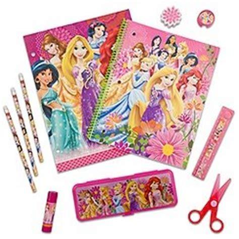 Disney Office Supplies by Disney Princess School Supply Kit Office