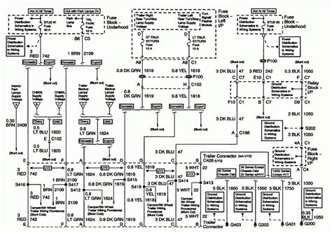 1999 gmc wiring diagram wiring diagram and