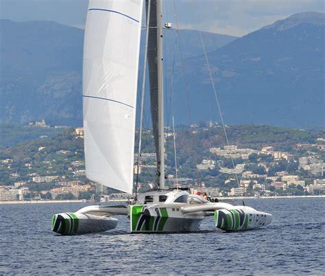 trimarans for sale rapido 60 rapido trimarans rapido 60 - Catamaran Ocean Cruiser