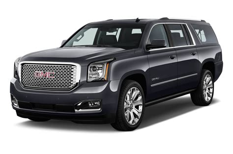 gmc yukon gmc yukon xl reviews research new used models motor trend