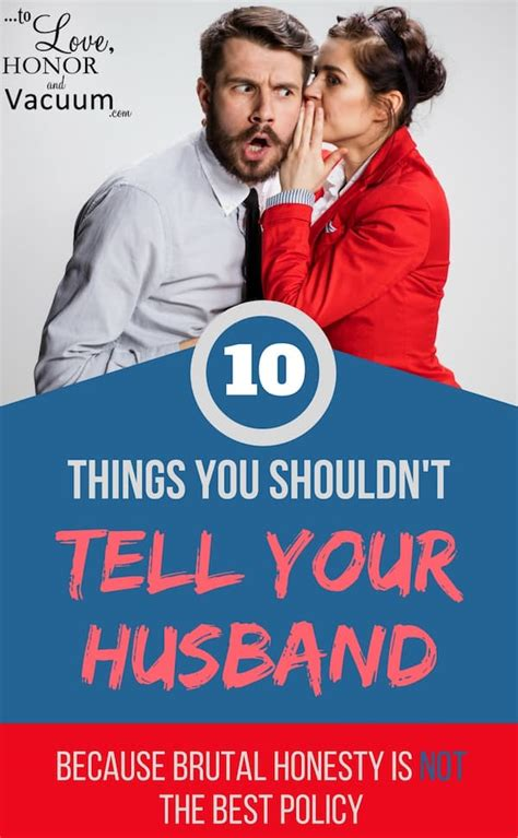Zip It Top 10 Things That You Shouldnt Say To Him by 10 Things You Shouldn T With Your Spouse Vstarvibes