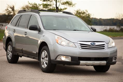 Subaru Used by 2010 Used Subaru Outback For Sale