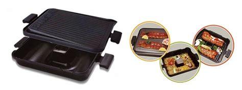Oxone Barbeque Grill Ox 383 jual oxone roast q ox 59 cek barbeque grill alat panggang terbaik bhinneka