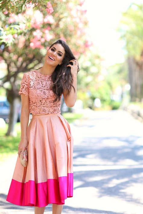 kain ela fuschia pink coisas que gosto saia midi ela 233 caracterizada por marcar