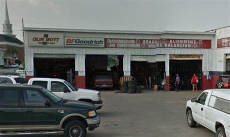 contact olin mott tire stores tires  auto repair shop  tampa fl  brandon fl