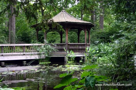 Botanical Gardens Toledo Arbor Destination Toledo Family Weekend Adventure