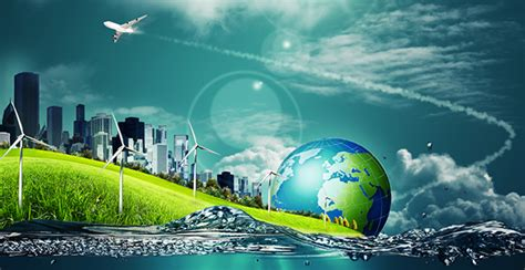 environment challenges environmental challenges need integrated solutions