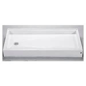mti mtsb 6030 shower base 59 625 quot x 30 quot free shipping