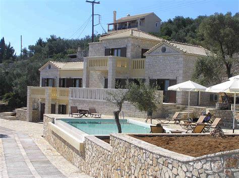 appartamenti paxos appartamenti a paxos villa ionia