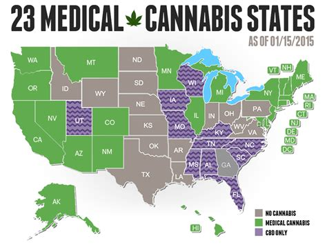 states with legal weed medical marijuana siowfa15 science in our world