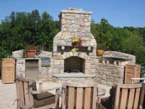 Outdoor Pizza Oven Fireplace Kits - outdoor charcoal grills 30 best charcoal grills small portable and gas combo