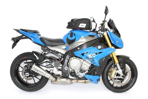 Bmw Motorrad Tuning Zubehör by Hornig Tunt Die Bmw S 1000 R Motorrad Fotos Motorrad Bilder