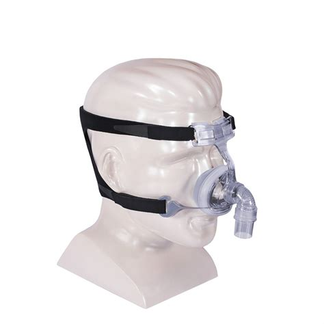 Most Comfortable Cpap Mask For Side Sleepers by Fisher Paykel Flexifit Hc406 Nasal Cpap Mask With Headgear By Fisher Paykel Active