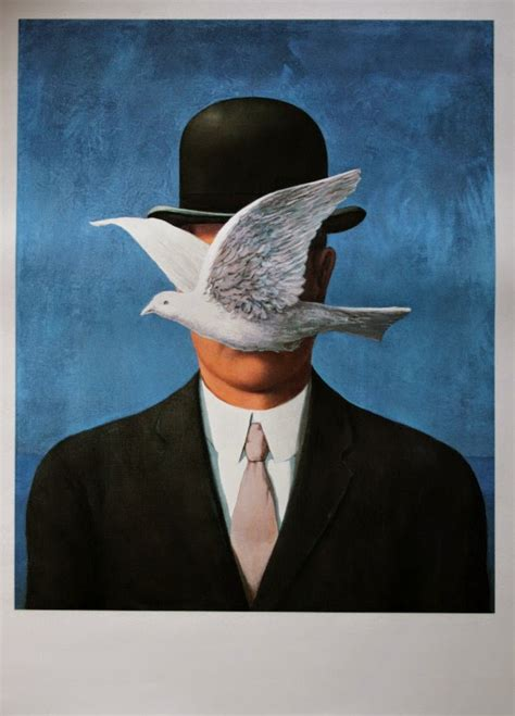 libro magritte musings of a discerning woman bizarre yet beautiful reprise